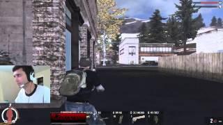 WarZ - summit1g: Sniped a hacker