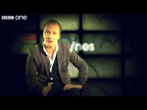 Panorama presents... Paul Kenyon - BBC One