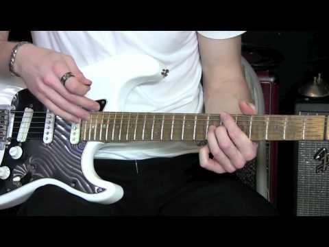 2 Minute Guitar Tricks  – Tapping Trick 20.m4v