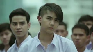 Nick Kunatip and friends - Thai song - (Dangerous Boys)
