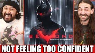 BATMAN BEYOND Film Eyeing X-MEN STAR For Batman (Terry McGinnis)!!! by The Reel Rejects
