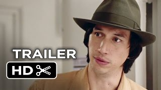 While We're Young Official Trailer #2 (2015) - Ben Stiller, Adam Driver Comedy HD