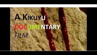 This is a Kikuyu Documentary that I translated fro this one: https://www.youtube.com/watch?v=KPsZe5z35Zk I believe this can turn out to be a good thing. Let me ...