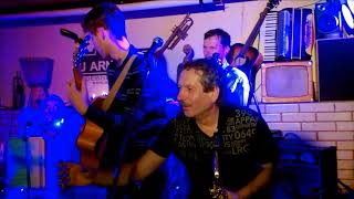 Video Klika NJ, Šponyho narozeniny 230917 FM, U Arnošta