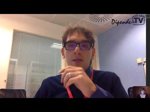La ricerca del dott. Ciro Chiappini sulle Nanotecnologie applicate alla medicinaLa ricerca del dott. Ciro Chiappini sulle Nanotecnologie applicate alla medicina<media:title />