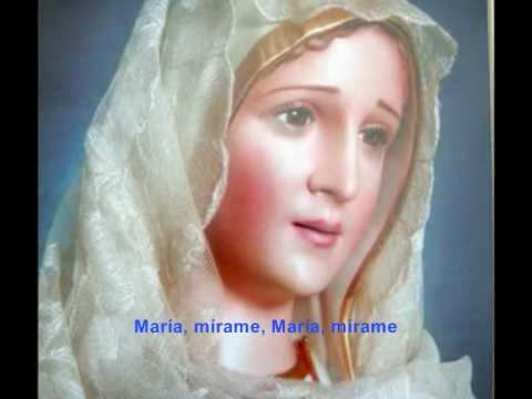 MARÍA MÍRAME- Betsaida