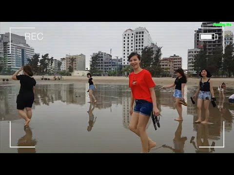 Khám Phá Bãi Biển Sầm Sơn Thanh Hóa