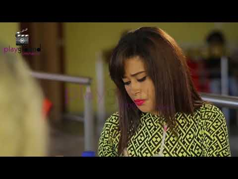 5 THINGS YOU PROBABLY DID NOT KNOW ABOUT TOP ACTRESS, ADUNNI ADE