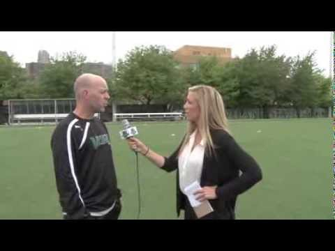 Coaches Corner with Derrek Falor 9/3/13