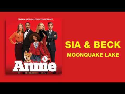 Moonquake Lake (Song) by Beck and Sia