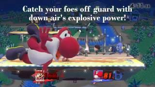 New(?) Mario Kill Confirm