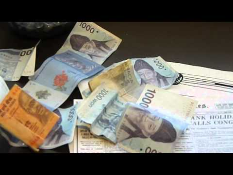 Cyprus Crisis Update & Dutch Bank HALTS Gold Delivery