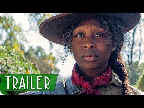 HARRIET Trailer German Deutsch (2020)
