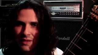 Alogia guitarist Srdjan Brankovic talks about Vivaldi Metal Project