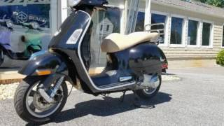 9. 2008 Vespa GTS 25 for sale in Marietta, GA