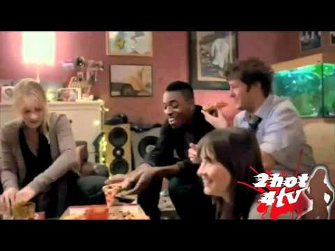 New Pizza Hut Delivery Advert Baby Commercial 2010 2hot4tv