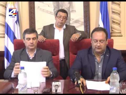 Intendencia y OPP firmaron acuerdo