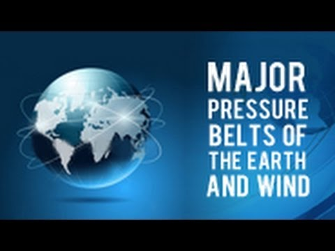 planetary wind - This video explains the major pressure belts of the Earth, the concept of wind as well as the methods to measure wind. This is a product of Mexus Education P...