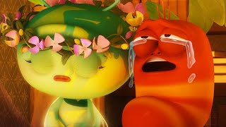 Video LARVA - YOUNG LOVE | Cartoon Movie | Videos For Kids | Larva Cartoon | LARVA Official MP3, 3GP, MP4, WEBM, AVI, FLV Juni 2019