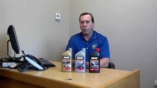 6. Which Oil is Right for My Machine?