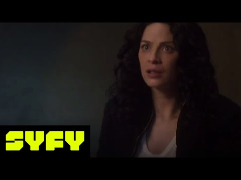 Warehouse 13 4.19 (Preview)