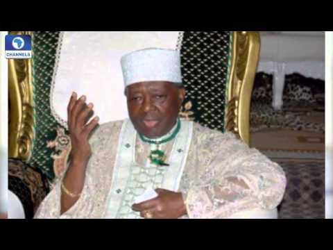 Metrofile: Ooni Of Ife Finally Buried