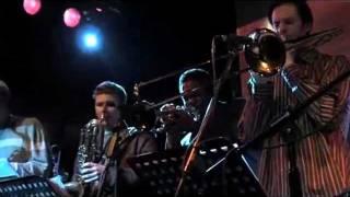 Mulatu Astatke&The Heliocentrics En Liveà Londres
