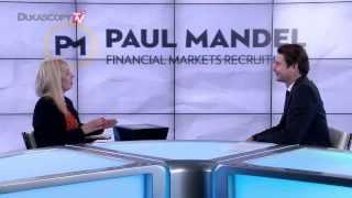 Alexandre Mandel on Recruitment - YouTube