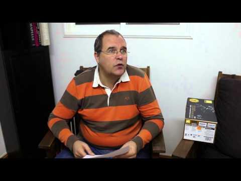 Nikon D5300 Review en Español