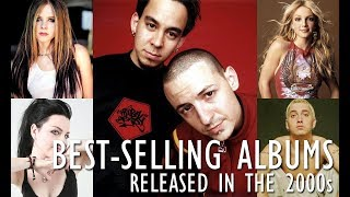 Download Lagu Best-selling Albums Released in the 2000s Mp3