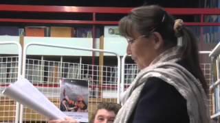 Mai Ewen, mediaoueg Molan : an drouizh hag ar bugel.
