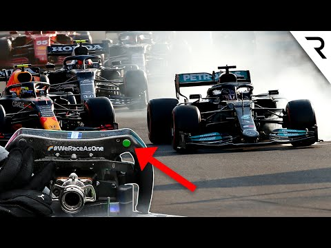 The real error that cost Hamilton Baku F1 win and saved Verstappen