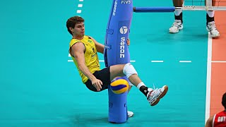 Video TOP 30 Funniest Volleyball Moments Of All Time (HD) MP3, 3GP, MP4, WEBM, AVI, FLV September 2018