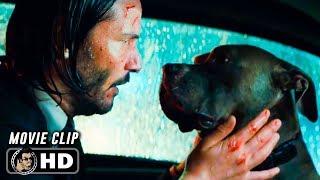 JOHN WICK 3 Clip - Good Dog (2019) Keanu Reeves by JoBlo HD Trailers