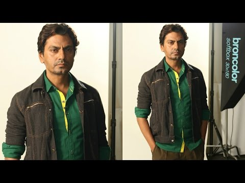 Nawazuddin Siddiqui Reaction On Nepotism In Bollywood