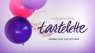 behind-the-scenes: celebration of the tartelette