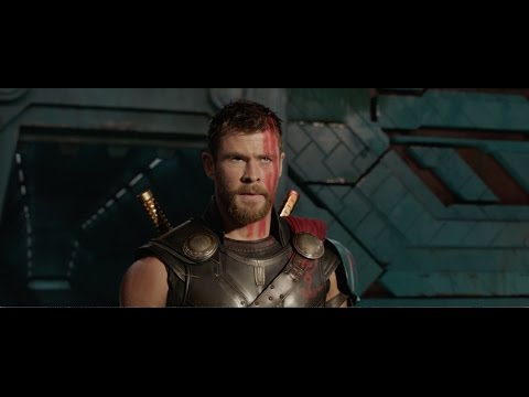 Teaser Trailer for Marvel s Thor Ragnarok Directed by Taika