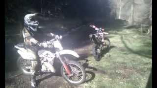 3. GasGas 200