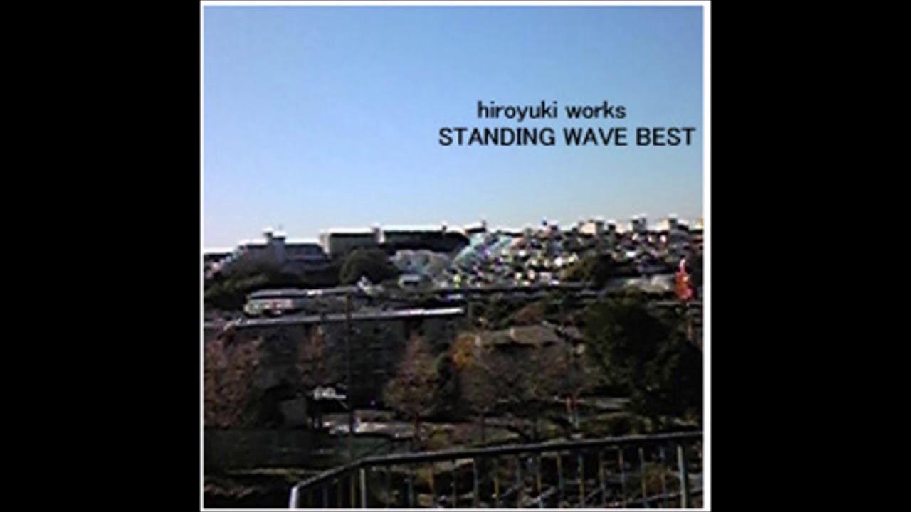 standingwave hiroyuki - warm your hands