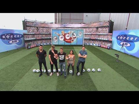 soccer am football - LEGGOOOOOOOO FOLLOW ME: Twitter: https://twitter.com/joe_weller_ Facebook: https://www.facebook.com/hellojoeweller Instagram: http://instagram.com/joe_weller...