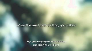 Video BEAST- 비가 오는 날엔 (On Rainy Days) lyrics [Eng. | Rom. | Han.] MP3, 3GP, MP4, WEBM, AVI, FLV Juli 2018