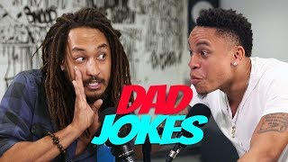 Video You Laugh, You Lose | Patrick vs. Rotimi MP3, 3GP, MP4, WEBM, AVI, FLV Maret 2019