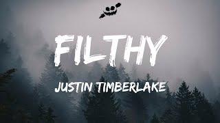 Video Justin Timberlake - Filthy (Lyrics / Lyric Video) download in MP3, 3GP, MP4, WEBM, AVI, FLV January 2017