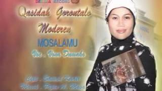 Video Qasidah Gorontalo - MOSALAMU - Voc  Vona Dumako MP3, 3GP, MP4, WEBM, AVI, FLV September 2019