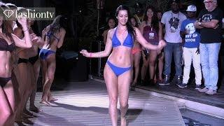 FTV Pool Party at Sofitel Bangkok Sukhumvit Hotel | FashionTV