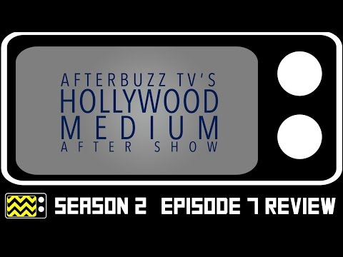 Hollywood Medium Season 2 Episode 7 Review w/ Charlie Travers | AfterBuzz TV