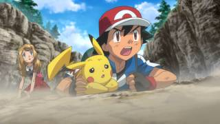 Pok  Mon The Movie  Diancie And The Cocoon Of Destruction Trailer
