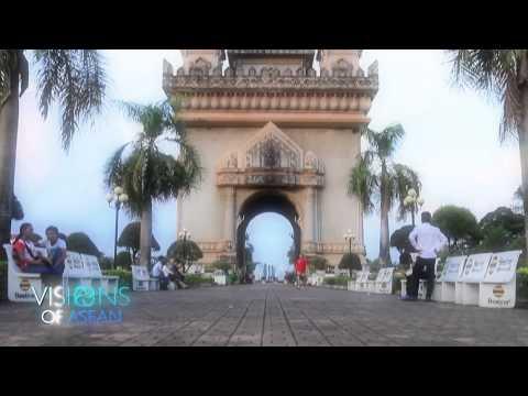 Visions of ASEAN ตอนที่ 13 : ก้าวแรกสู่ประชาคมเศรษฐกิจอาเซียน [28-12-57]