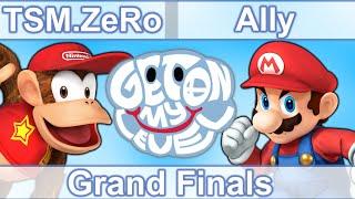 Grand Finals – GOML 2016 – TSM.ZeRo vs. Ally