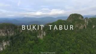 Just some leisure fly around tabur hill / bukit tabur.Phantom 3 Advancemusic by audionautix.com